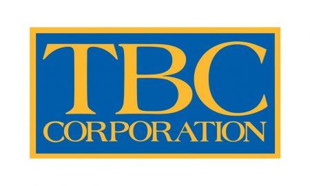 TBC corporation tire header