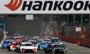 hankook dtm tire header