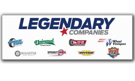 legendary coker tire company header