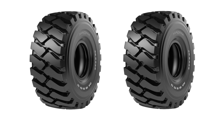maxam ms503 tire header