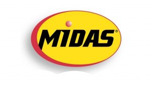 midas international tire header