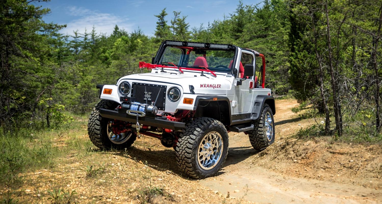 sema jeep wrangler build header