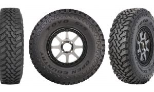 Toyo Tires SxS header side-by-side