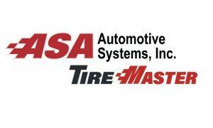 asa automotive tire header