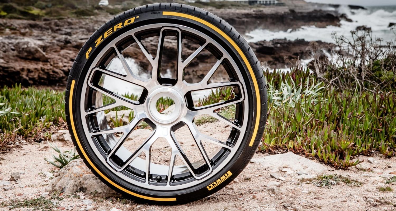 pirelli evo tire test header