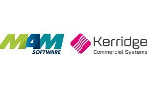 MAM software Kerridge tire header