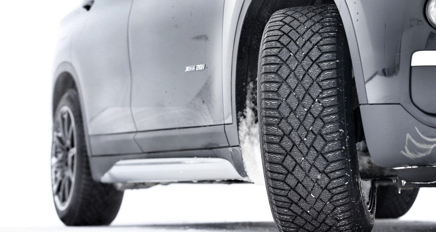 continental winter tire header