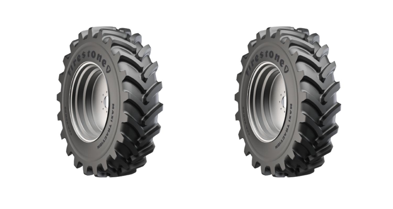 firestone agri tire header