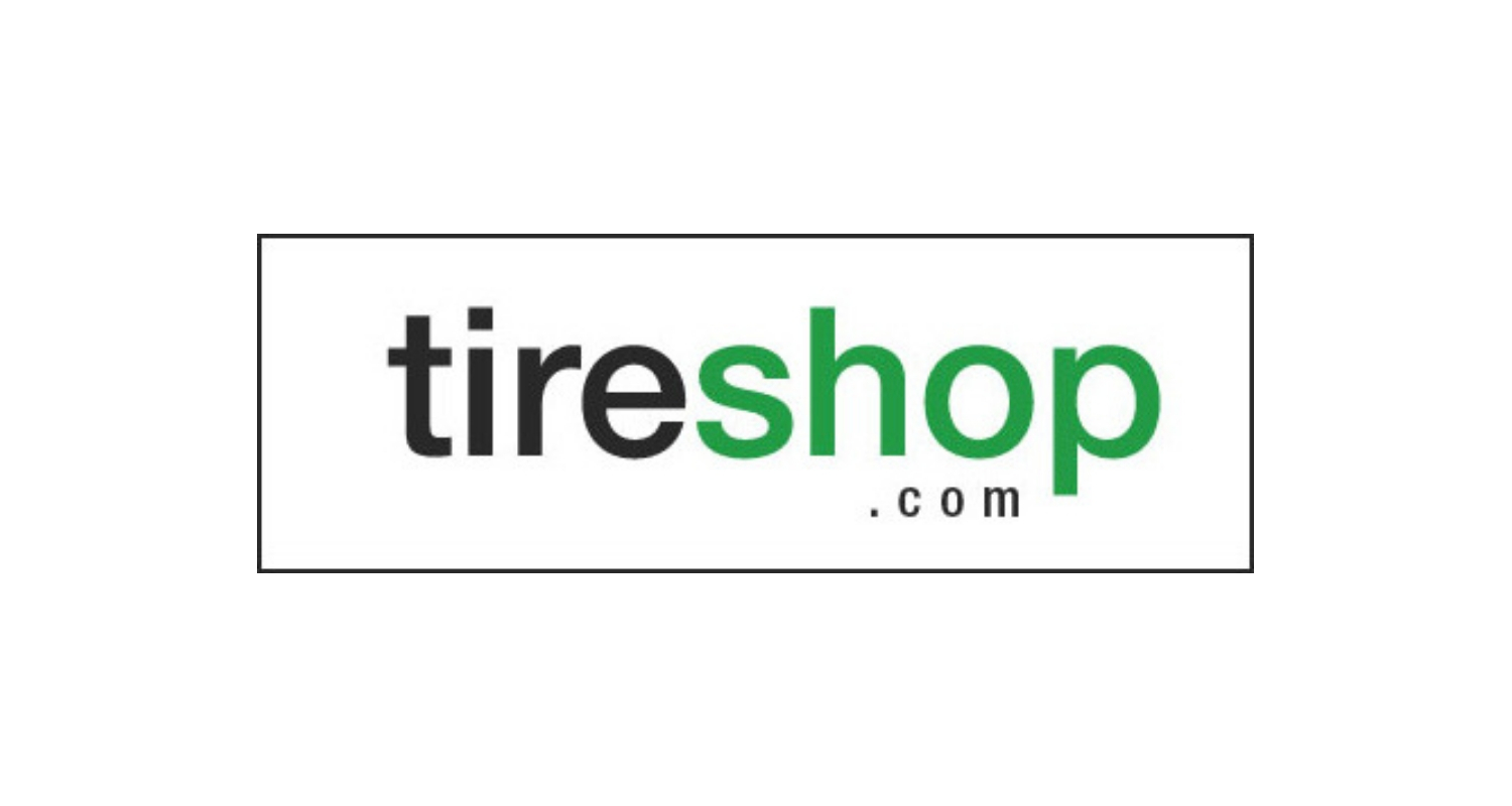 tireshop.com header