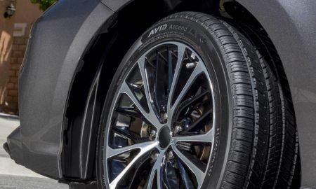 yokohama avid ascend tire header