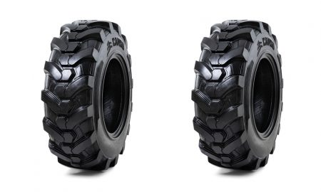 Camso multifunctional tire header