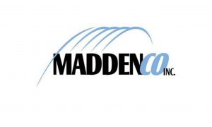 Maddenco tire header