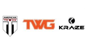 TWG American Truxx Kraze Header