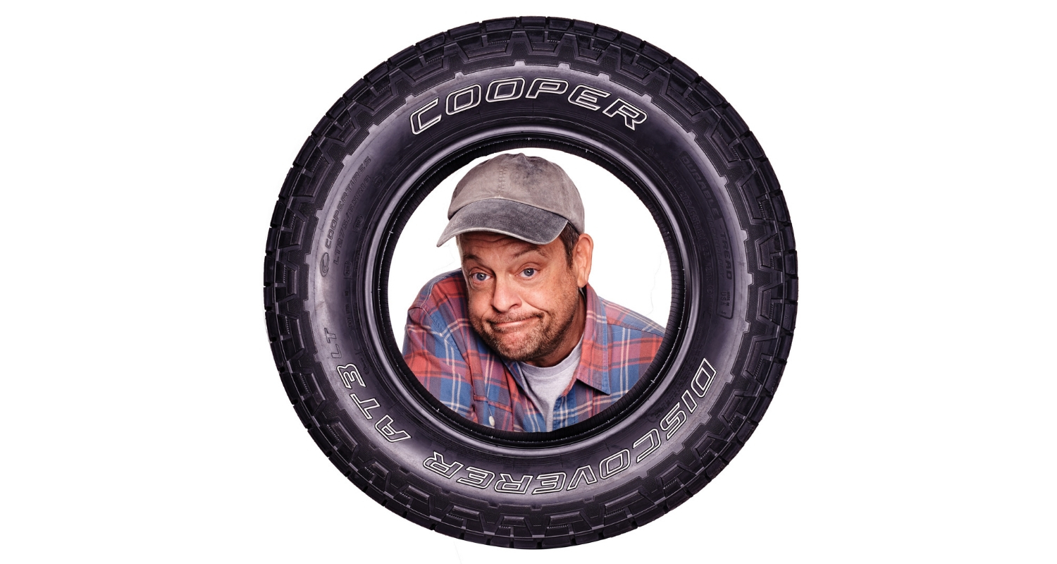 Uncle Cooper Tire header