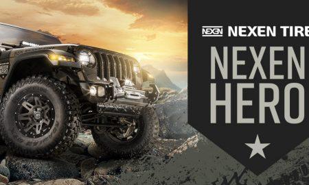 nexen hero III tire header