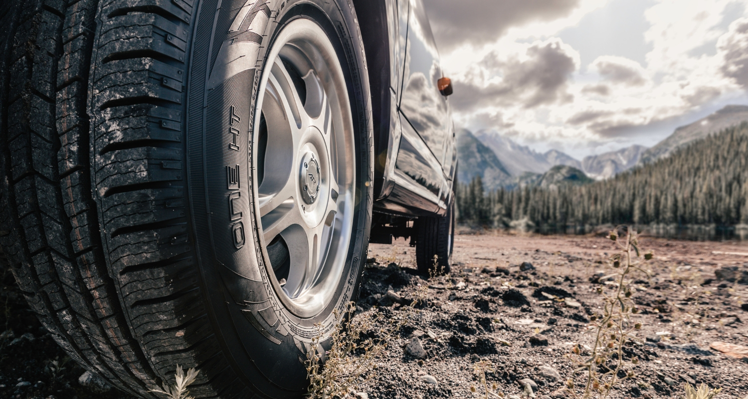 nokian one ht tire header