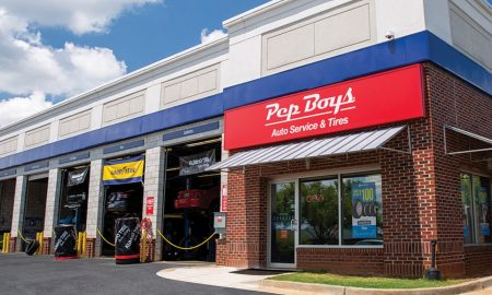 pep boys shop header