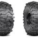 Mickey Thompson new size baja pro x tire header
