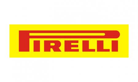 Pirelli tire header