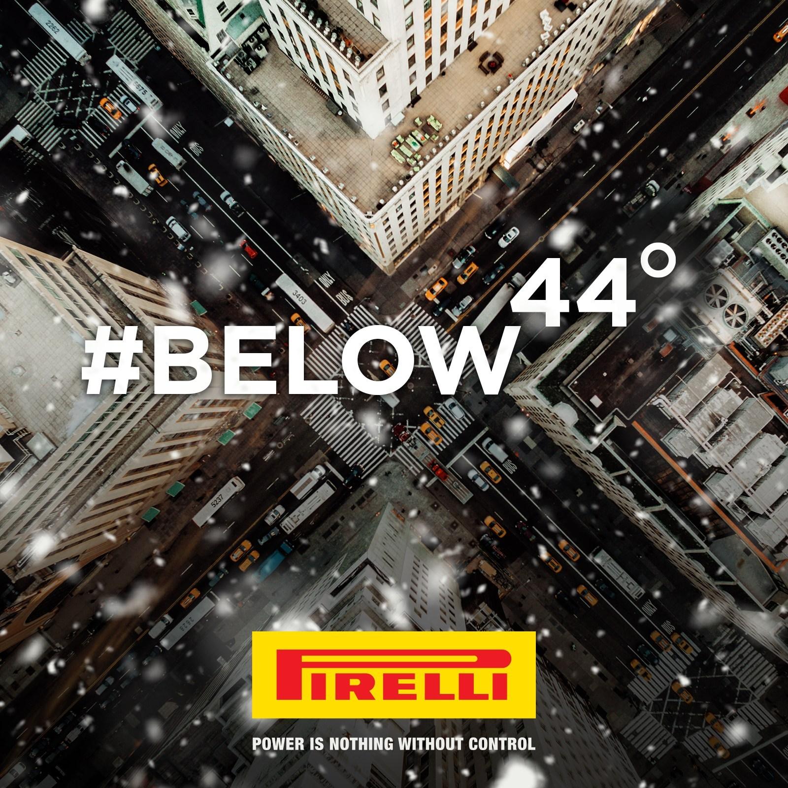Pirelli Below44