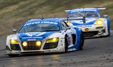 Toyo Tires 25 Hours Thunderhill header