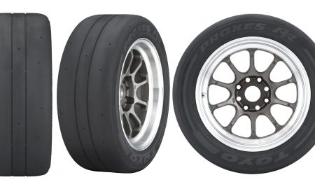 Toyo Tires Proxes mx 5 challenge header