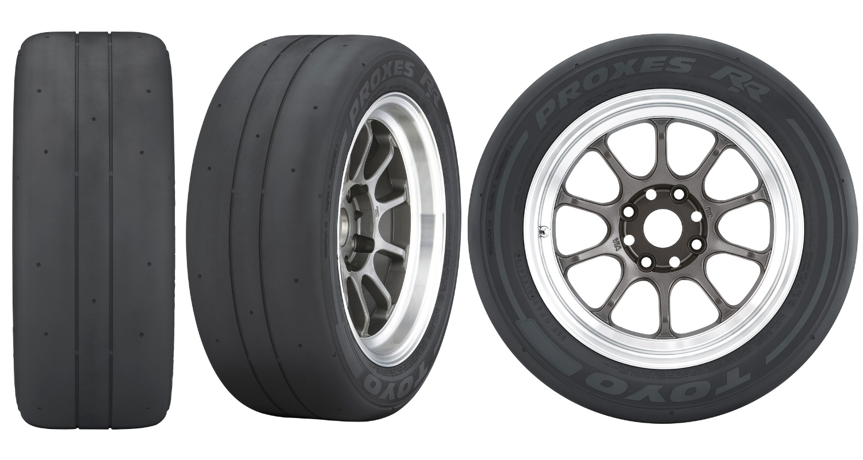 Toyo Tires Proxes mx 5 challenge header