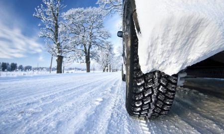 Winter Tires Market header
