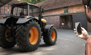 continental agritechnica tire header