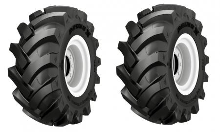 Alliance Tire John Deere tire header