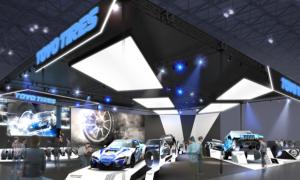 Toyo Tires 2020 Tokyo Auto Salon