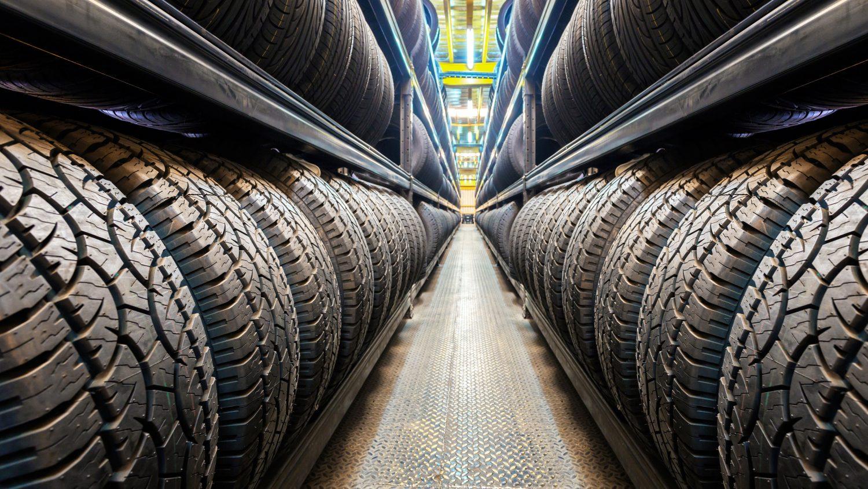 USTMA Tire shipment header