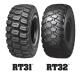 Yokohama E 3 Radial Tire header