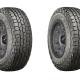 Cooper Tire Nissan Navara Tire header