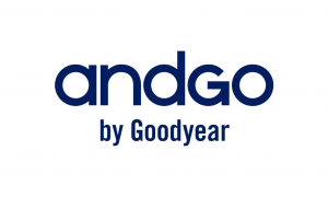 Goodyear Andgo tire header