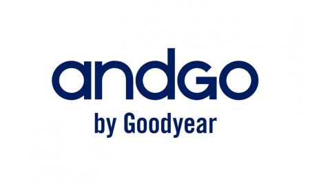 Goodyear Andgo tire header