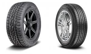 Hercules Terra Tire series