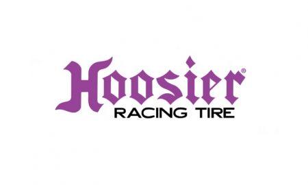 Hoosier Tire header