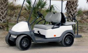 Michelin Tweel Golf tire header