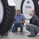 Titan University Tire header