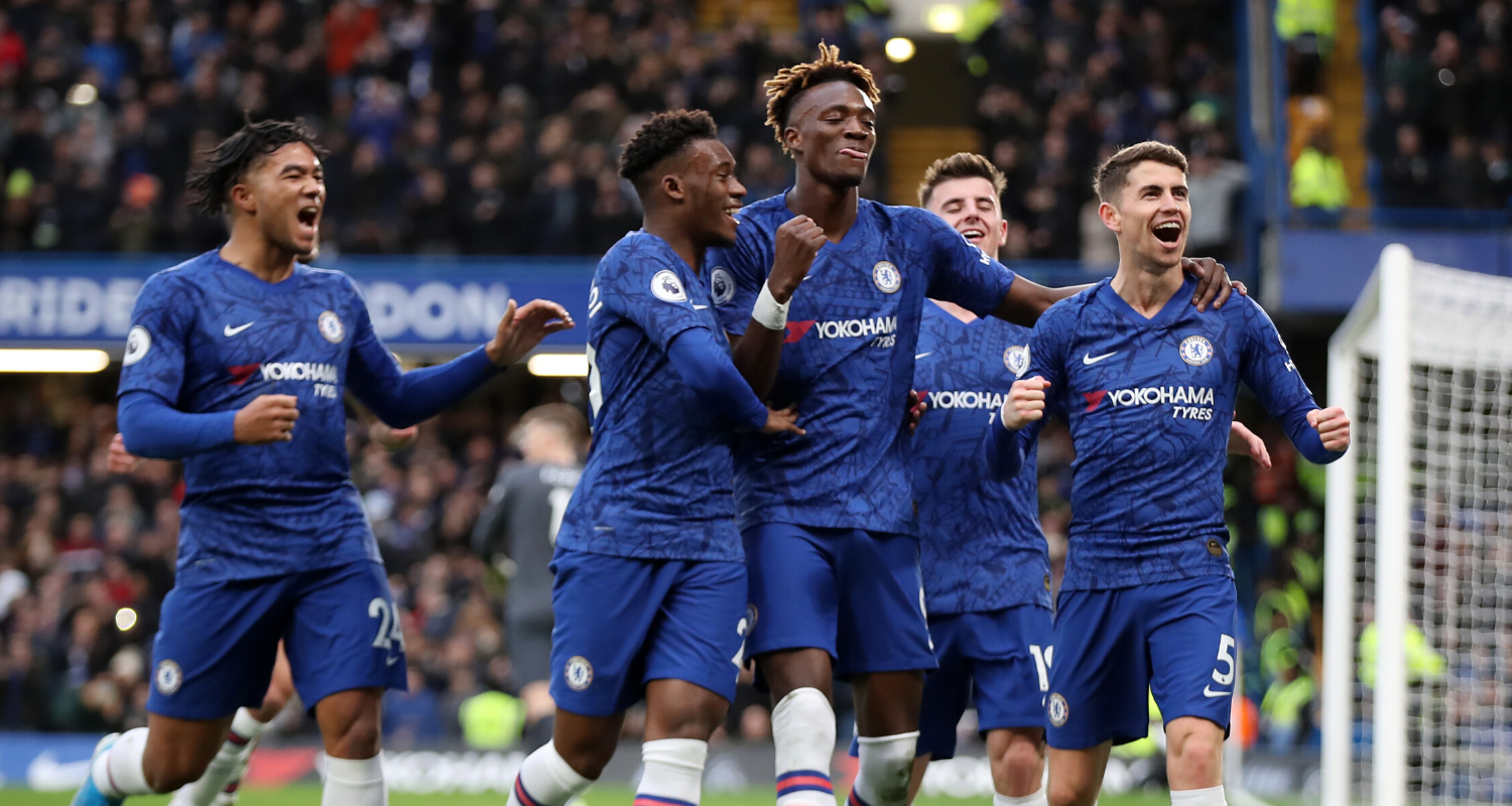 Yokohama, Chelsea FC sign new multiyear tire partnership ...Chelsea