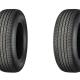 Yokohama Chrysler Voyager tire header