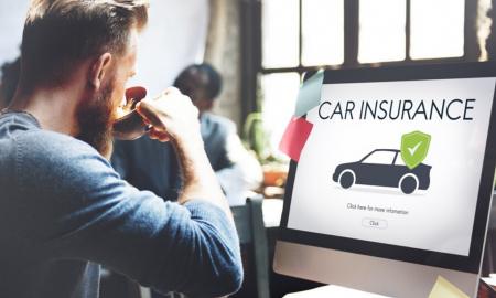 Auto Insurance tire header