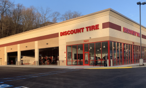Discount Tire pennyslvania header