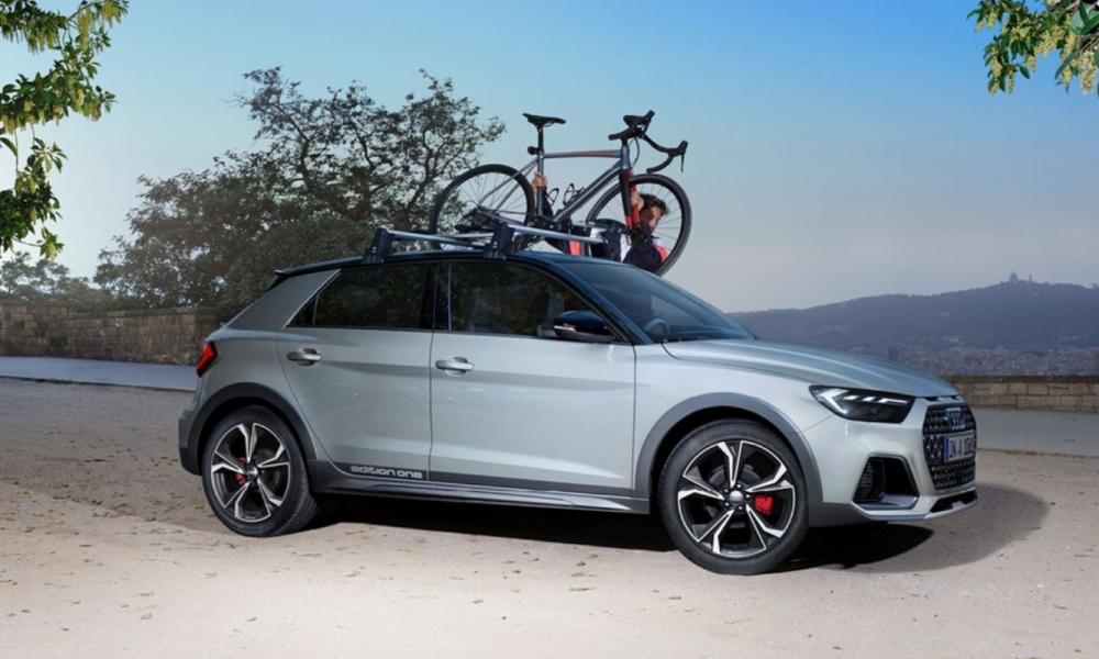 Falken Tire Audi Citycarve tire header