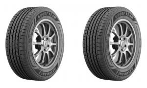 Goodyear Assurance ComfortDrive tire header