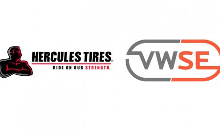 Hercules Tire Van Wagner tire header