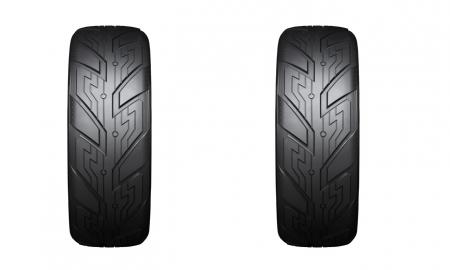 Yokohama concept tire Suzuki Futuro Tire header