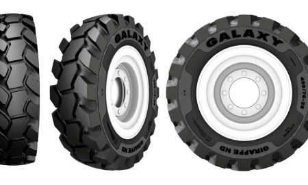 Alliance Tire Galaxy Giraffe Header