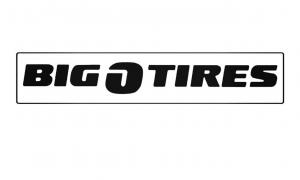 Big O Tires header